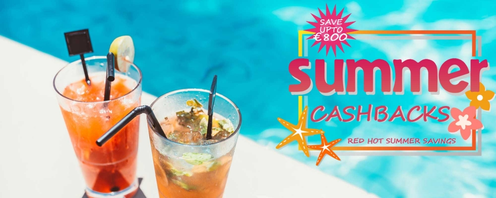 Summer Cashback & Promotions 2019