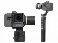 Action Cameras Gimbals