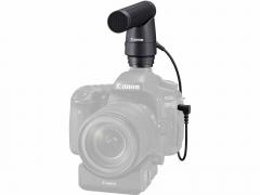 Canon Micophones