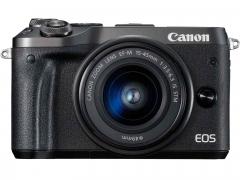 Canon Mirrorless System