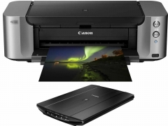 Canon Printers & Scanners
