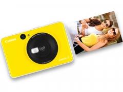 Canon Zoemini Instant Cameras
