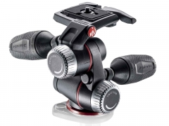 Manfrotto Photo Heads