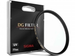 Sigma Filters