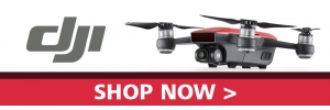 DJI Drones Ireland Shop Now