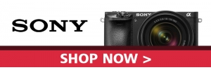 Sony Alpha Cameras Ireland Shop Now