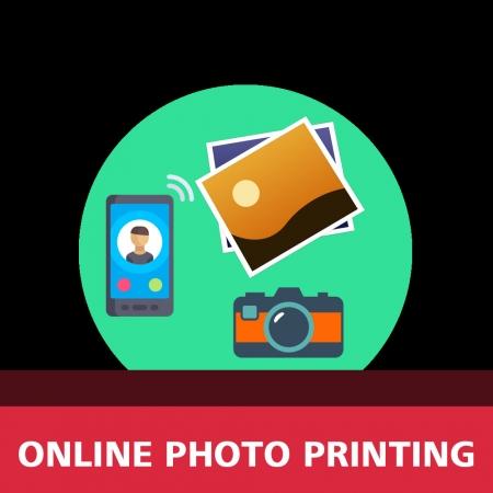 Online Photo Printing