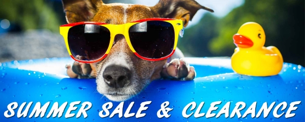 summer sale & clearance products 2019