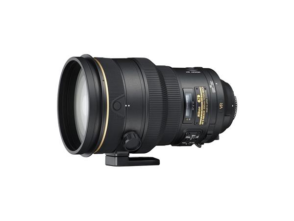 Nikon AF-S 200mm F/2 G IF-ED VR II