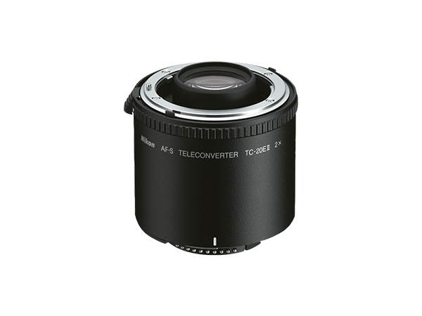 Nikon AF-S TC-20E II Converter