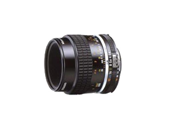Nikon Micro 55mm F/2.8 Manual Lens