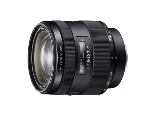 Sony 16-50mm F/2.8 SSM (Alpha)