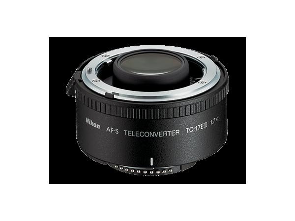 Nikon AF-S TC-17E II Converter