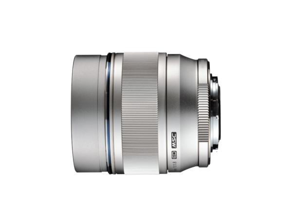 Olympus Zuiko 75mm F/1.8 Lens
