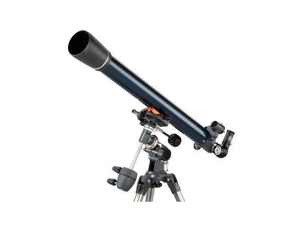 Celestron Astromaster 70EQ (165x) Telescope