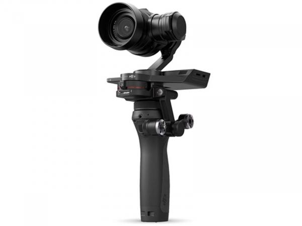 Camera & Gimbal