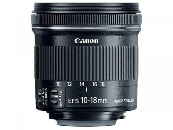 Canon EF / EF-S Mount