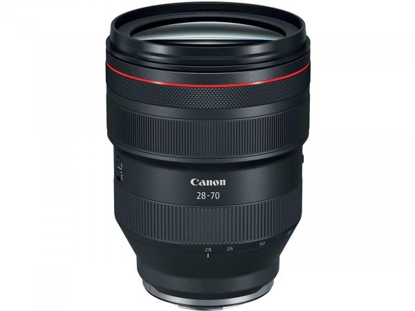 Canon Lens RF 28-70mm f/2 L USM
