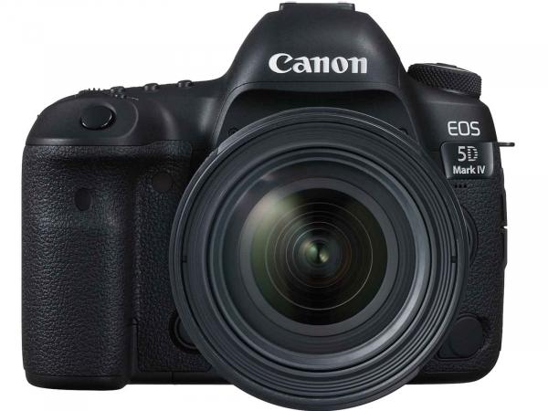 Canon Pro DSLR