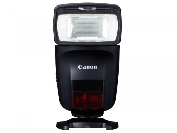 On Camera Lighting