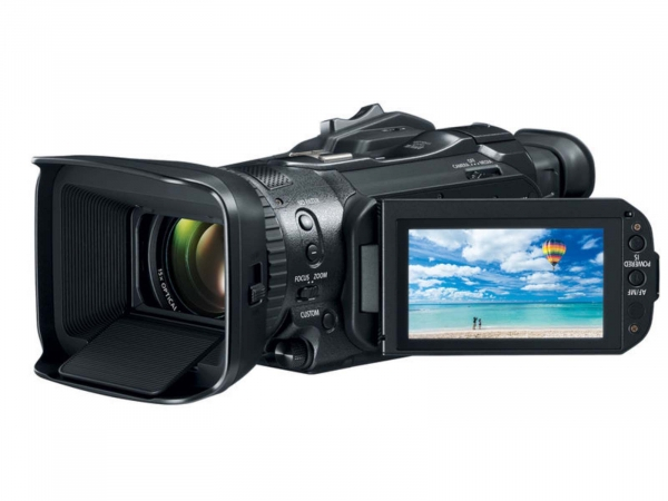 Video Camcorders