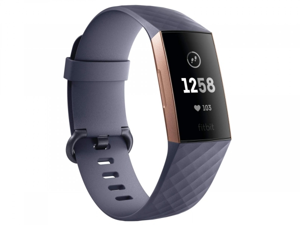 Fitbit Charge 3 (Non NFC)