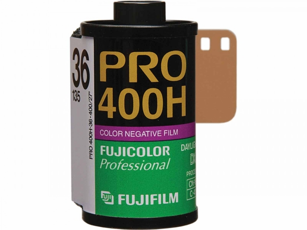 Fujifilm 35mm Film