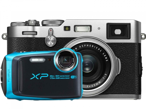 Fujifilm Compact & Bridge