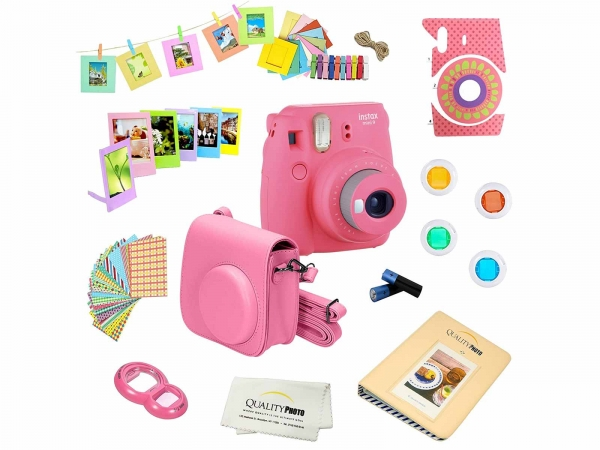 Fujifilm Instax Accessories