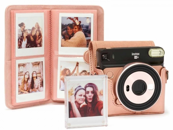Fujifilm Instax SQ6 Accessory Kit
