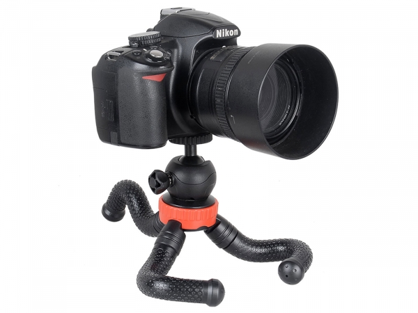 Gizomos Flexible Tripods