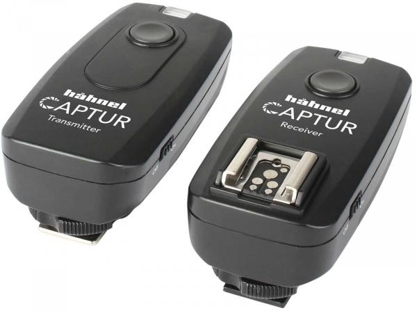 Hahnel Captur Remote & Flash Trigger