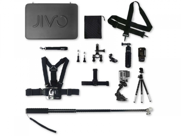 Jivo GO Gear Accessories