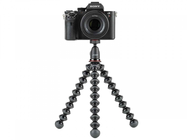 Joby Tripod Supports