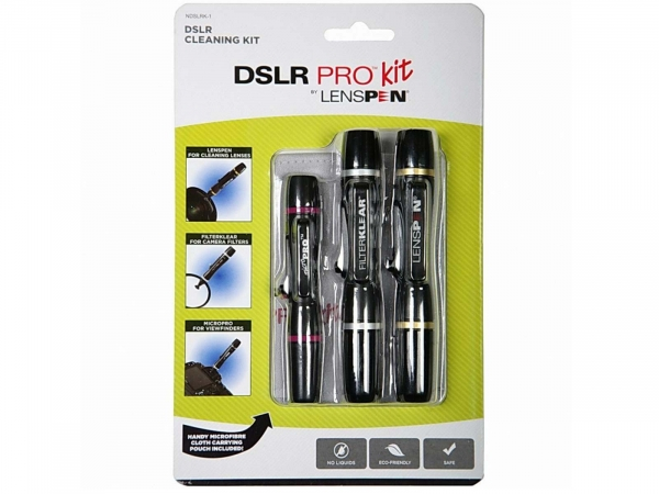 Lenspen DSLR Cleaning Pro Kit