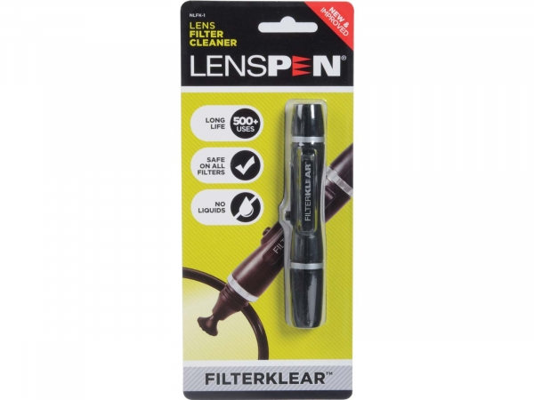 Lenspen Filter Cleaner