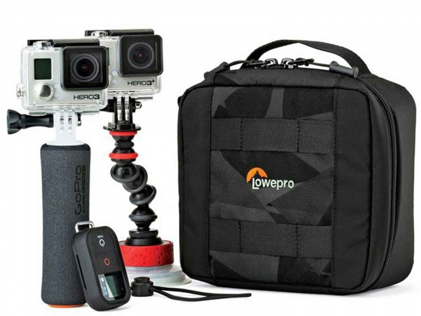 Action Camera Bags