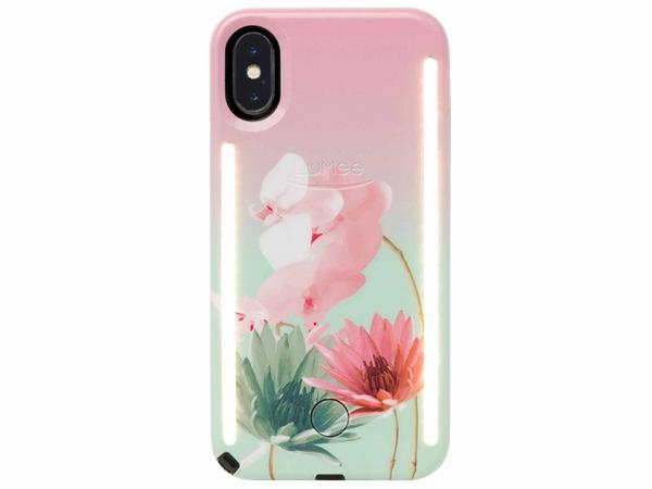 Lumee i-Phone Case Desert Flower
