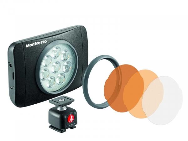 MANFROTTO LUMIMUSE 8 LED LIGHT