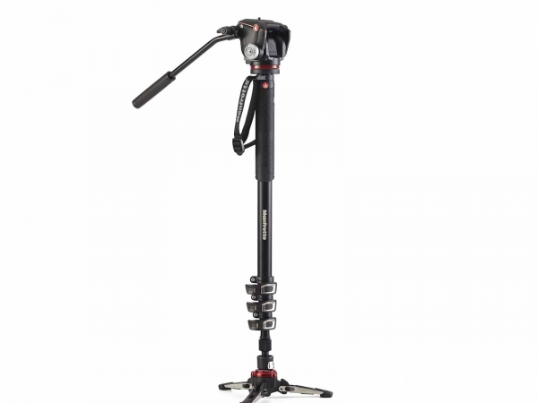 Manfrotto MVMXPROA42W Xpro Video Monopod