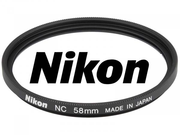 Nikon Filters