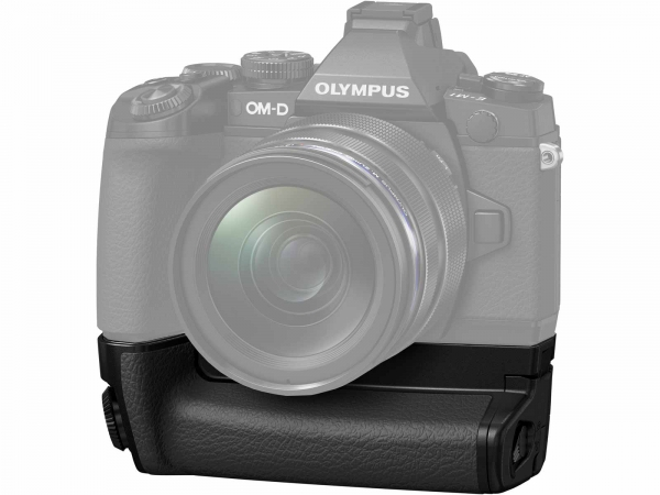 Olympus Battery Grips