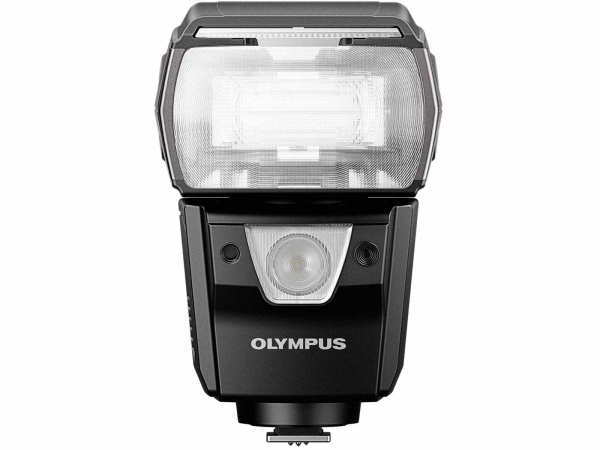 Olympus Flash Guns