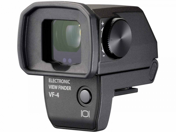 Electronic View Finder
