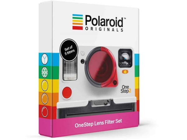 Polaroid OneStep Lens Filter Kit