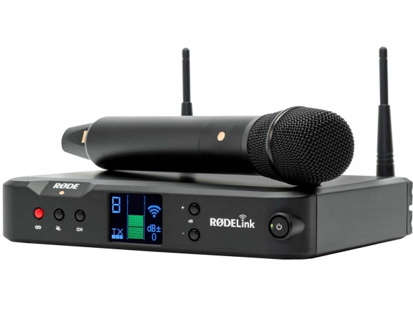RodeLink TX-M2 Wireless Condensor Microphone
