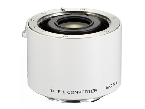 Sony 2x Converter (Sal TC 20 + 14)