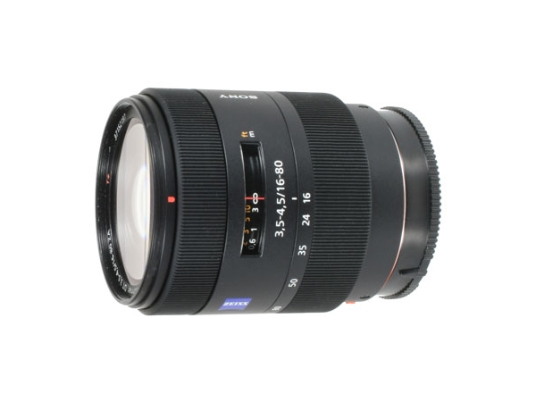 Sony 16-80mm F/3.5-4.5 (Alpha)