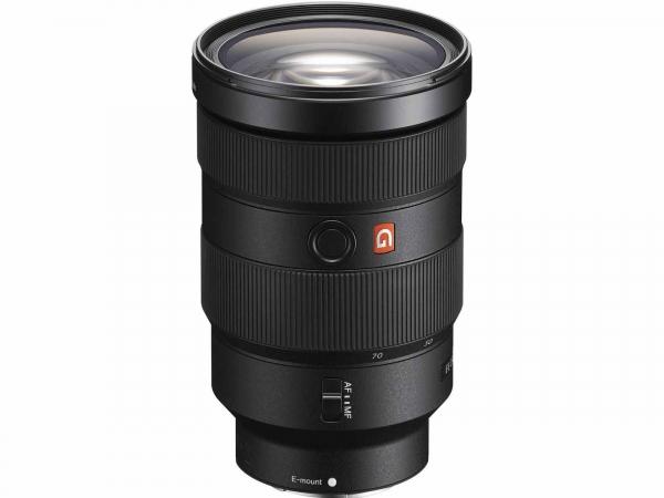 Sony E-Mount Full Frame Lenses