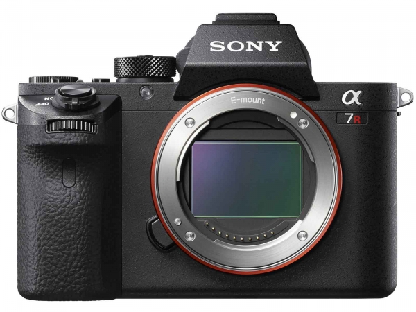 Sony ILCE A7R Mark II